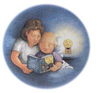 Wake and Sleep A Lift-the-Flap Book
