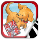 Biscuit Gives a Gift App