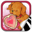 Biscuit's Valentine's Day App