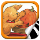 Biscuit Visits the Pumpkin Patch App