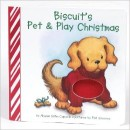 Pet and Play christmas cover