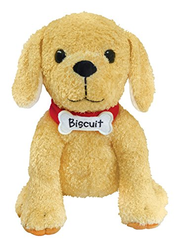 biscuit-plush