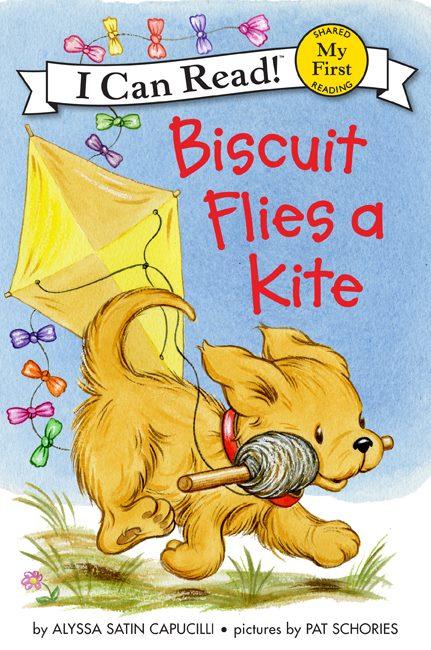 biscuit-fliesakite