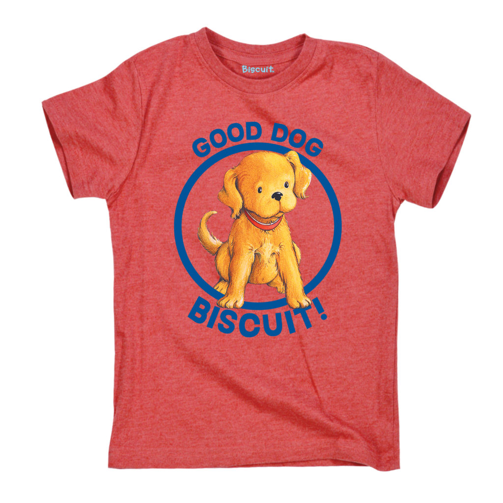 biscuit-red-shirt