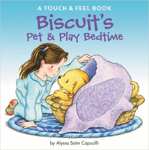 Pet and Play Bedtime