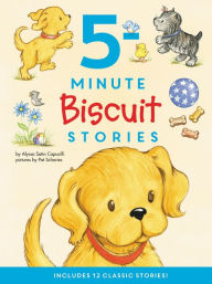biscuit 5 minute stories
