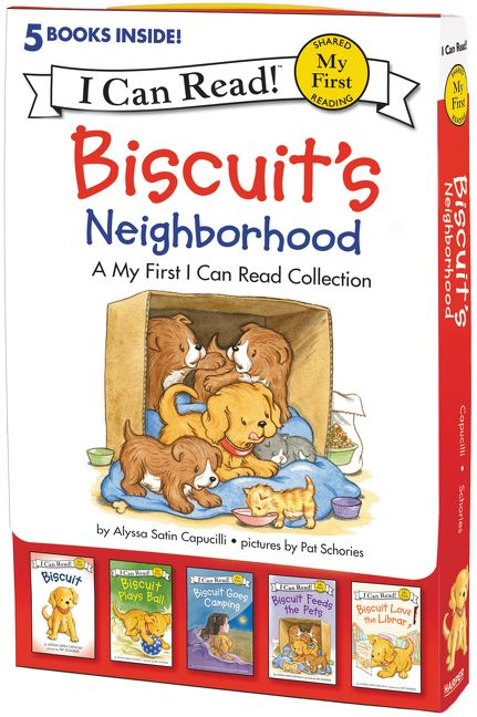 Biscuits Neighborhood