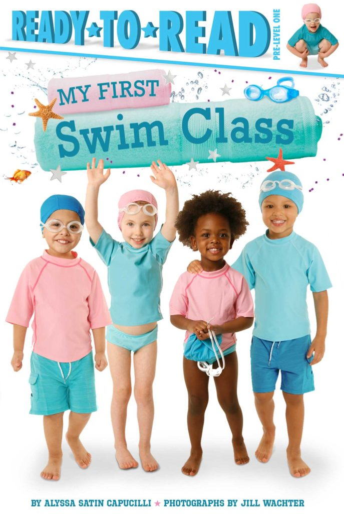 my-first-swim-class