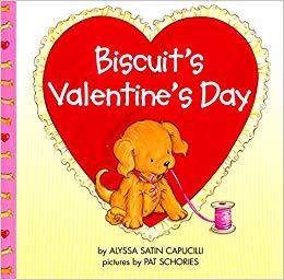 Biscuits Valentines Day