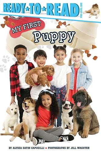 My-First-Puppy